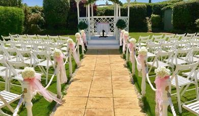 Nethway Hotel - Weddings, Nethway Hotel, Torquay, Devon
