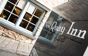 New Quay Inn, Brixham, Devon