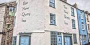 New Quay Inn, Brixham, Devon