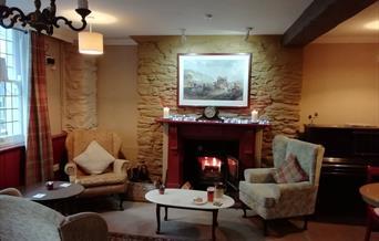 The Old Coaching Inn Brixham