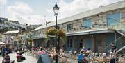 Old Market House, Brixham