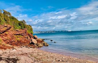 Oyster Cove, Paignton, Devon