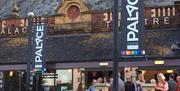 Palace Theatre, Paignton, Devon