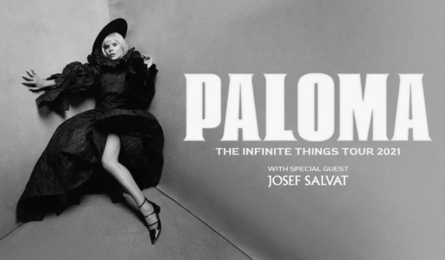 Paloma Faith, Princess Theatre, Torquay, Devon