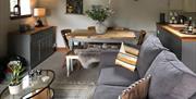 Lounge/Diner, The Pound House, Blagdon, Paignton, Devon