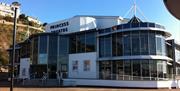 Princess Theatre, Torquay, Devon