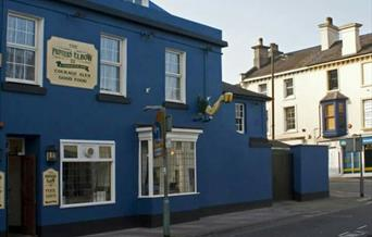The Printers Elbow, Torquay, Devon