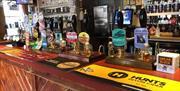 The Queens Arms, Brixham, Devon