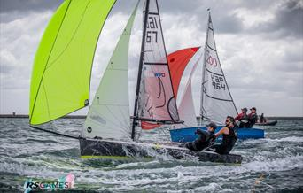 RS 200 Nationals