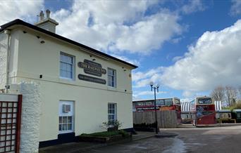 Railway Inn, Churston, Brixham, Devon