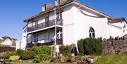 Ranscombe House, Brixham, Devon