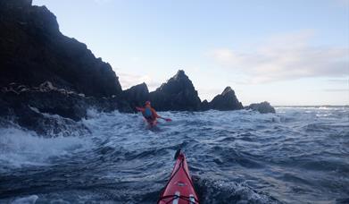 16 Week Instructor Training, Reach Outdoors, Goodrington, Paignton, Devon