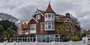 Redcliffe Lodge at Paignton, Devon