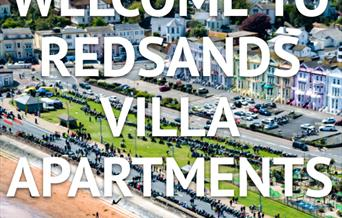 Redsands Villa Apartments, Paignton, Devon