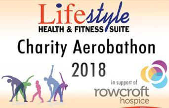 Lifestyle Charity Aerobathon