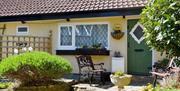 Exterior, Robin Cottage, New Road, Brixham, Devon