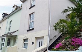 Exterior, Rockhopper Cottage, Mount Pleasant Road, Brixham, Devon