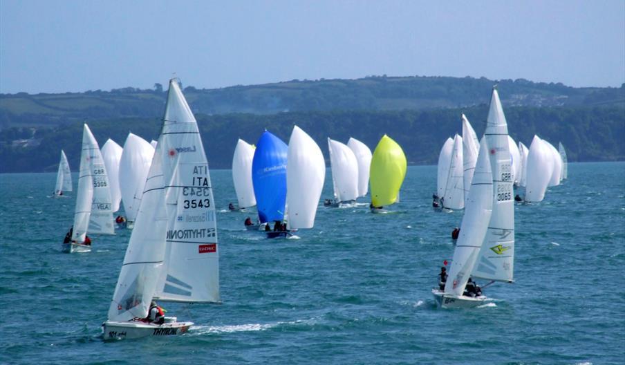 Royal Torbay Yacht Club