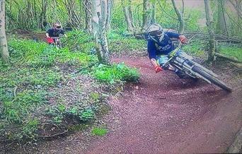 Scadson Woods Bike Park