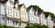 Sea Tang Guest House, Brixham, Devon