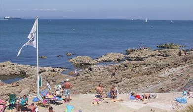 Shoalstone Beach