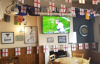 Sporty's, Torquay, Devon
