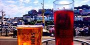 Sprat & Mackerel Inn, Brixham, Devon