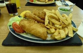Squires Restaurant and Take Away Paignton, Churston, Paignton, Devon