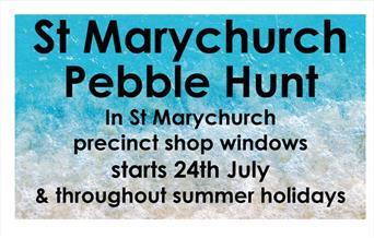 St Marychurch Pebble Hunt