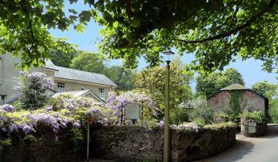 Cockington Holiday Cottages, Torquay