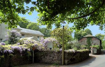 Cockington Holiday Cottages, Torquay