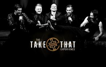 The Take That Experience, Babbacombe Theatre, Torquay, Devon