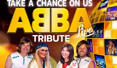 Take A Chance On Us, Little Theatre, Torquay, Devon