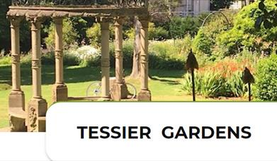Tessier Gardens, Torquay, Devon