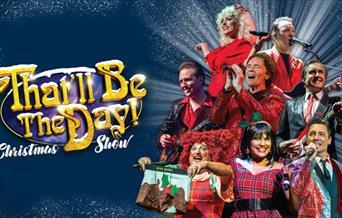 That'll Be the Day, Princess Theatre, Torquay, Devon