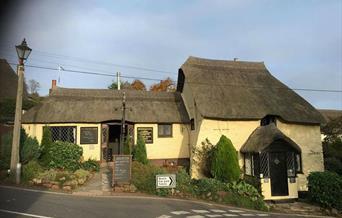 Thatched Tavern, Maidencombe, Torquay, Devon