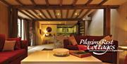 Pilgrims Rest Luxury Cottages, Torquay, Devon