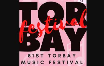 Torbay and South West Music Festival, Palace Theatre, Paignton, Devon