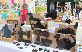 Arts and Craft Market