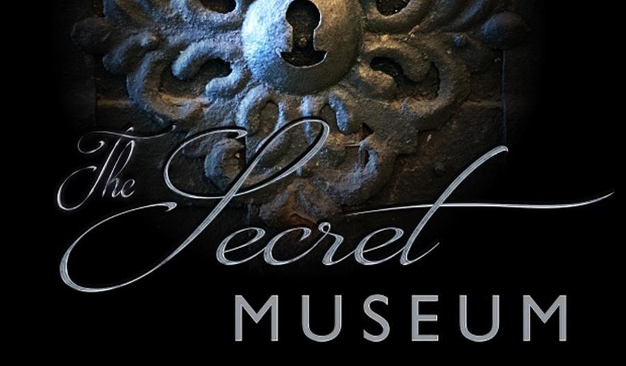 The Secret Museum Exhibition Celebrating 175 Years of Torquay Museum, Torquay, Devon