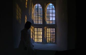 Terrible Tales of Torre Abbey, Torquay, Devon