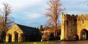 Christmas Concert, Torre Abbey, Torquay, Devon