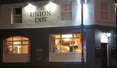 Union Inn, Torquay, Devon