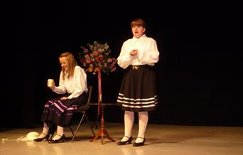 Torbay and South West Music Festival – (Verse Speaking Speaking and Drama), Paignton, Devon