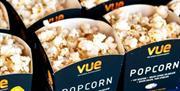 Vue Cinema Paignton, Devon