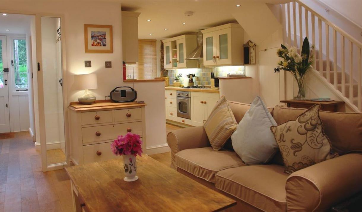 Wassail Cottage, Yalberton, Paignton, Devon