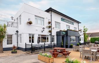Waterside Inn, Paignton, Devon