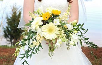 The Southwest Wedding Agency - Spanish Barn Wedding Fair, Torre Abbey, Torquay, Devon