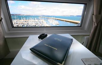 Welcome to Sea Tang Guest House, Brixham, Devon