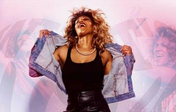 What's Love Got To Do With It - A Tribute to Tina Turner